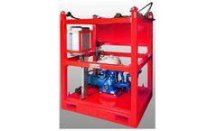 BopSep - Blow Out Preventer - BOP -  Fluid Management System