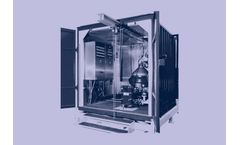Osso - Model ELVOS - Fluid Separation System
