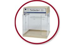 Coy - CleanSpot PCR Workstations
