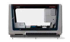 Curiox - Model 1000 - Automatic Laminar Wash System