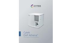 Athena - Model DxP - Flow Cytometry System Brochure