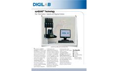 Digilab MicroSys - Liquid Handling System Brochure