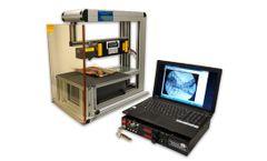LabScope - Bench-Top Advanced Micro-Fluoroscopy System