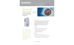 Quanterix - Model 2470 - Micro Arrays System Brochure