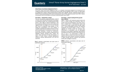 Quanterix - Multimeric Ligand Assays Brochure
