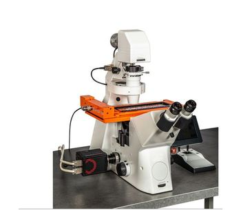 TissueFAXS - Model i Fluo - Fluorescence Cytometers System