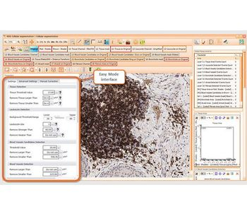 StrataQuest - Context Based Analysis Software