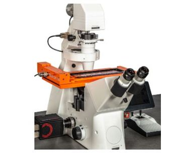 TissueFAXS - Model i PLUS - Brightfield and Fluorescence System