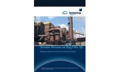 Tenova - Bag Houses Brochure