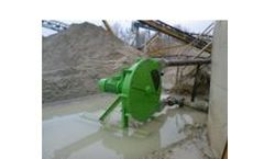 Slurry & Dosing Pumps for Mining