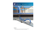 SedVac Sediment Dredge System - Brochure
