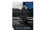 Biological Treatment, Attached Growth Processes - Brochure