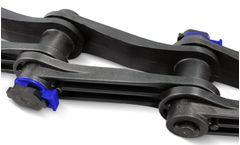 Polychem - Model NCS-720-S - Sludge Collector Chain