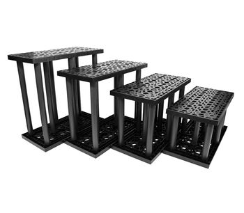 StormTank - Model 25 Series - Subsurface Stormwater Storages