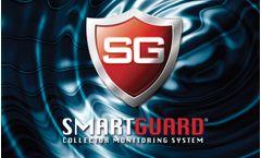 Polychem SmartGuard - Collector Monitoring System