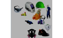Nowenta - Personal Protective Equipment (PPE)
