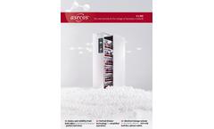 V-Line - Safety Storage Cabinet Brochure