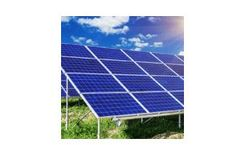 Plastic and Rubber Components for Solar Industry