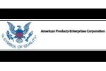 American Products Enterprises Corporation