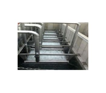 Flat-Plate Membranes for Municipal - Water and Wastewater - Water Treatment