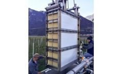 FibraCast - Membrane Bioreactors (MBR)
