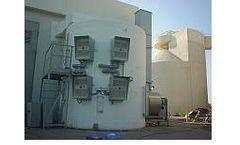 Ecozone - Model EC Family - Stationary Ozone Generators