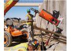 Drill-Tech - Tieback Anchors