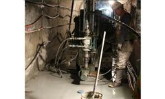 Drill-Tech - Cement Grouting