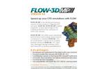 Flow-3D/MP Brochure