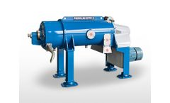 EFFE Series centrifugal extractors