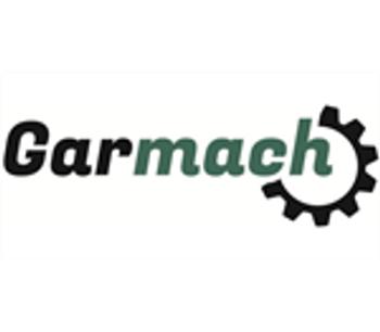 Garmach - Chain Garlic Planter AGP
