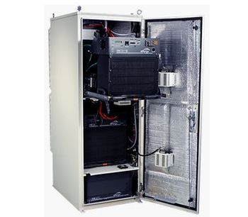 Altergy - Compact Convenient Enclosures for Any Installation