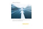 SpeedTools - Plasmid DNA Purification Kit Brochure