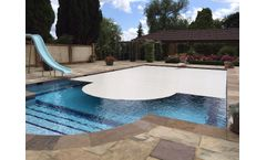 Fairlocks Covrex - Swimming Pool Covers