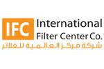 International filter Center Company