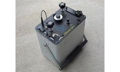 Burris - Gravity Meter ( Metal Spring)