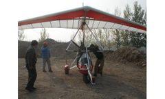 Orangelamp - Airborne Magnetic Technology