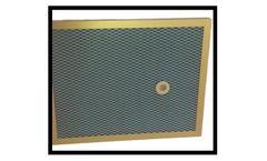 Electrostatic Washable Filter