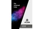 uCube Products Catalog