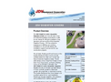 Anaerobic Digester Covers Brochure