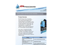 Sludge Heater & Exchanger Systems Brochure