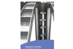 Hydrotech - Mechanical & Self Cleaning Drumfilter – Brochure