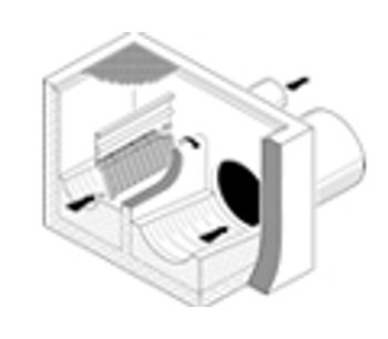 Hydrovex - FluidScreen Oscillating Static Screen