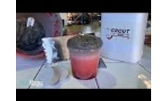Grout Away | Tilers Grout Dissolver - Video