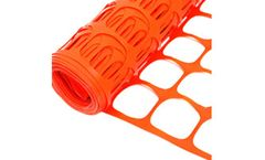 Round Mesh Safety Fencing