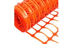 Rectangle Safety Barrier Mesh