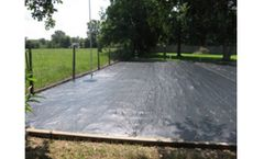 PG - Superior Groundcover Fabric