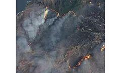 Orbital - Wildfire Detection Software