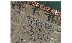 Orbital - Satellite Data Provides Logistics Software