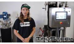 The AutoVap 30 Part 1 - Mechanical - Video